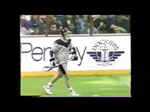 1989 MILL Championship