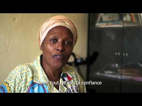 Beauty in the Middle: Women of Congo Speak Out - Neema Namadamu