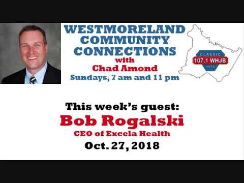 Westmoreland Community Connections (Oct. 28, 2018)
