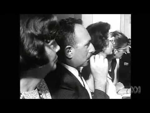 Four Corners Western Australia  Hanging Story 1964