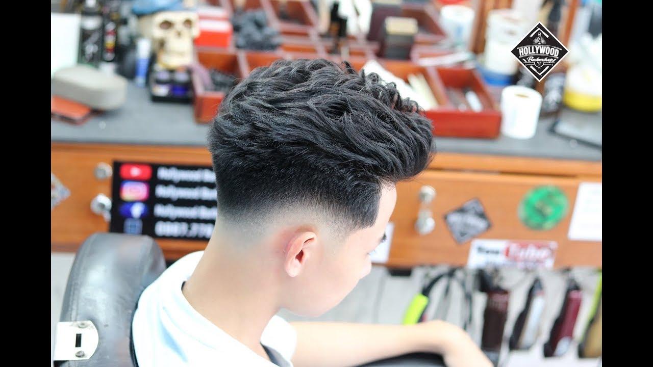 Hướng dẫn fade | low fade và kiểu tóc 2020 | Những kiểu tóc nam dẫn đầu xu hướng