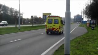 A1 AMBU 17141 Van Duyvenvoordeweg 3218BD Heenvliet