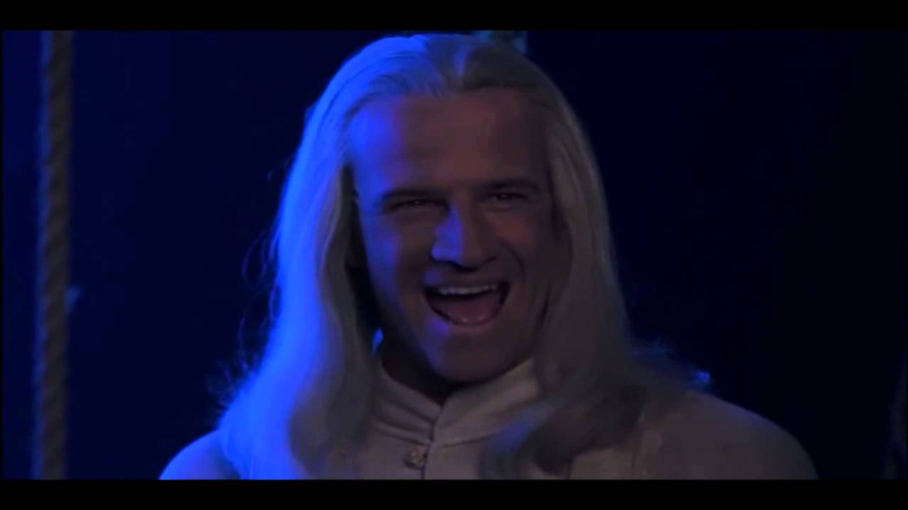 Mortal Kombat 1995 The Fate Of Billions Youtube