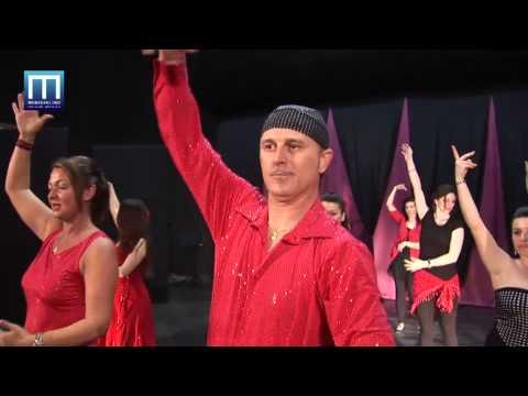 danza gitana dj.Berta