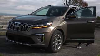 2019 KIA Sorento | The 3-row You've Been Searching For? | TestDriveNow