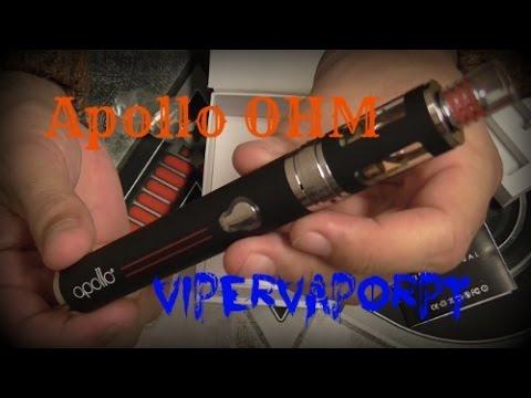 Apollo OHM Go kit review
