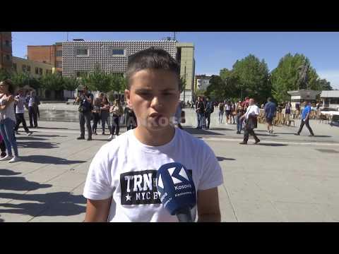 Moshatarët e Aulonit kërkojnë drejtësi - 19.09.2017 - Klan Kosova