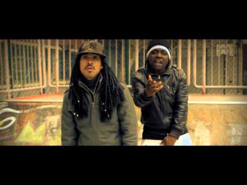 Black Industry - Street Life - Official Video