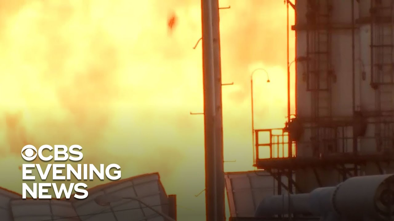 Houston building explosion: 2 dead, others hurt in blast that was felt ...