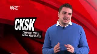 CKSK, Danijal Hadžović: Ili građanska ili Draganova i Miletova BiH
