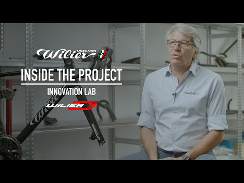 Wilier Triestina Wilier 0 SLR | Inside The Project