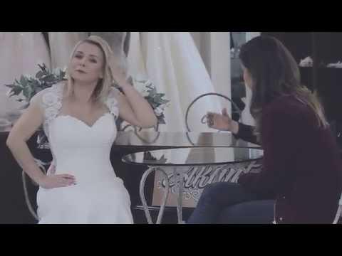 """""""Pierwsza miłość"""": Marysia (Aneta Zając) wybiera suknię ślubną!"""