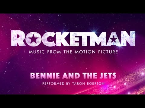 Rocketman - Bennie and The Jets (Interlude) (*Missing Verses included*)