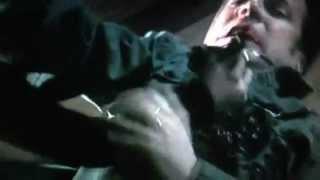 Orphan - Leena Klammer Kills John ( HQ )