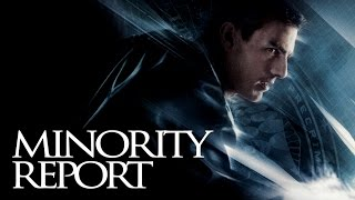 Minority Report - Trailer HD deutsch