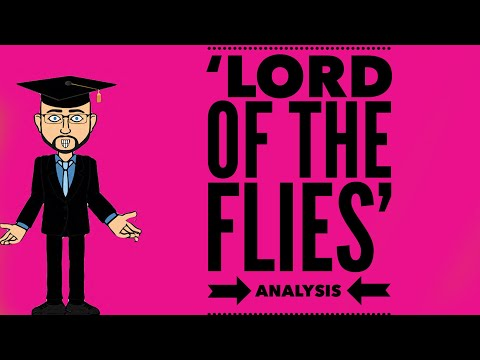lord of the flies chapter 11 theme