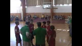 Mountainside Rec Commission Basketball 2012