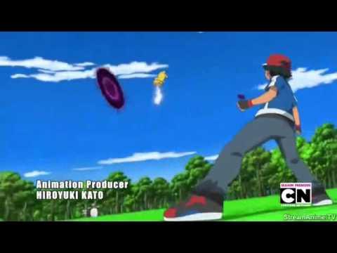 Download Pokémon Season 18 Opening Be a Hero!