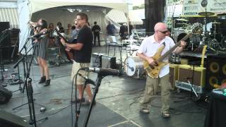 "Erie All Stars Highlights from the Last Waltz 2015.08.14 STAGE CAM 009 ""Coyote"""