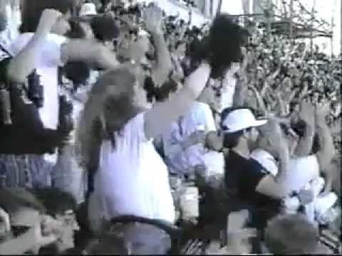 1990 Raiders v. Bengals Playoff Wrap-Up.flv