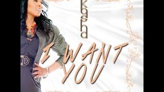 r b pop singer kasha i want you official music video