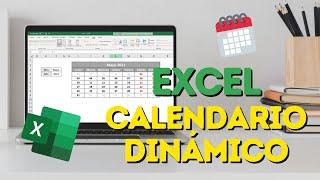 Cómo Hacer un Calendario con Excel