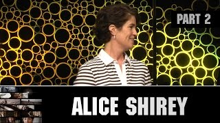 Bible Blockbusters: Peter: Dirty Feet - Alice Shirey