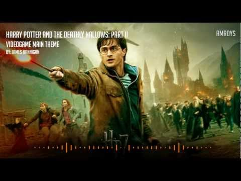 Harry Potter: Deathly Hallows Part 2 The Game: Main Theme - HQ Epic Soundtracks