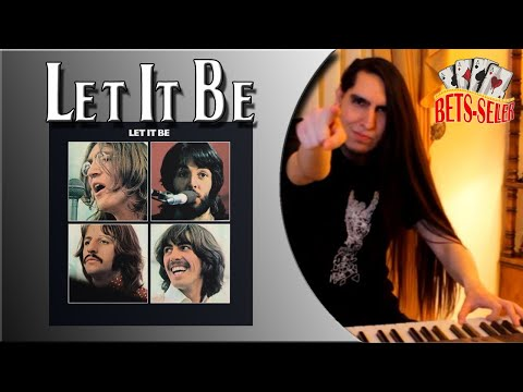 ♥♠ Let It Be - The Beatles (Cover) ♦♣