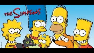 Which Springfield do The Simpsons live in?