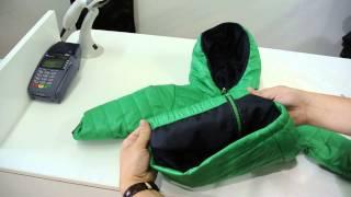GUSTI Куртка для мальчика GSB 6111 GREEN(Коллекция ГУСТИ (GUSTI) весна-лето 2014 года. Купить в фирменном интернет-магазине http://www.gusti-online.ru/katalog/spring2014/GSB6111GREEN., 2014-02-17T13:44:20.000Z)