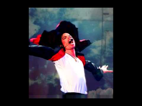 Michael Jackson - Earth Song (90% Clean A Capella)(Best Available)