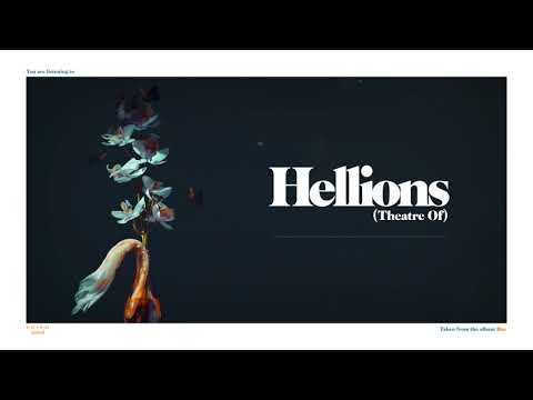Hellions - Theatre Of (feat. Luna) Mp3