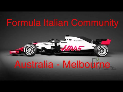 Formula Italian Community Australia #Melbourne