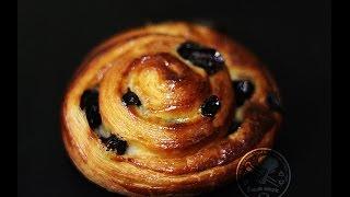 Большой мастер-класс по пекарскому делу (Денис Суховий)