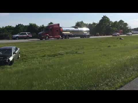 I-81 northbound reopened in Cumberland County