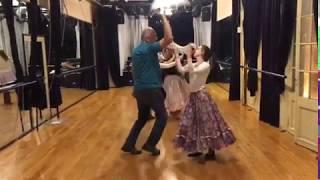 Día del Bailarín Folklórico