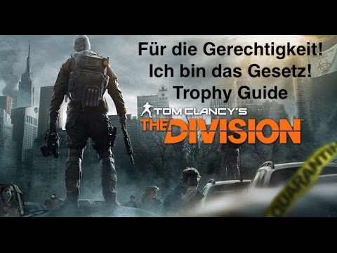 the division guide deutsch