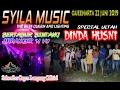 SYILA SPECIAL HBD Beach Party DINDA HUSNI 22 JUNI 2019   ORGEN  LAMPUNG
