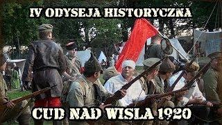 Cud na Wisłą 1920 - IV Odyseja Historyczna - Kutno (20.07.2013)