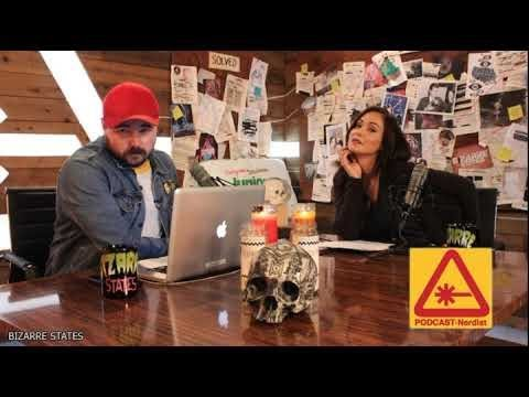 BIZARRE STATES with Jessica Chobot #149: WHO IS THE REAL ANGELYNE