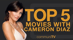 TOP 5: Cameron Diaz Movies | Trailer