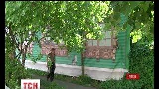 Суздаль зблизька виявився новим «потьомкінським селом»