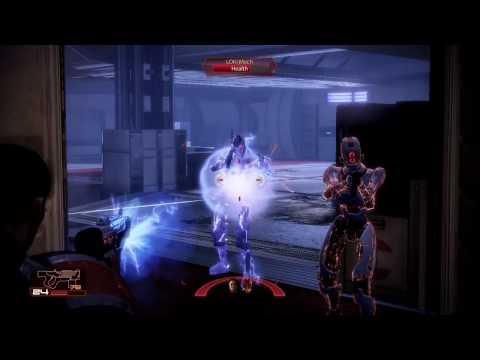 EA Mass Effect 2 - Infiltrator