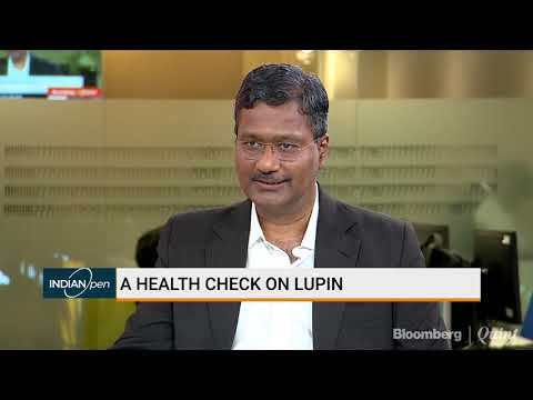 Lupin: Expect FDA Issues To Get Resolved By End Of This Calendar Year