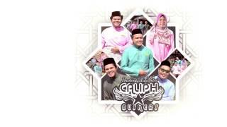 """""""Suasana Di Hari Raya"""" - Caliph Buskers (AUDIO)"""