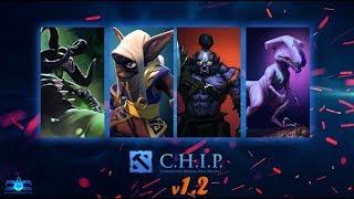 Dota 2 CHIP v1.2 Released