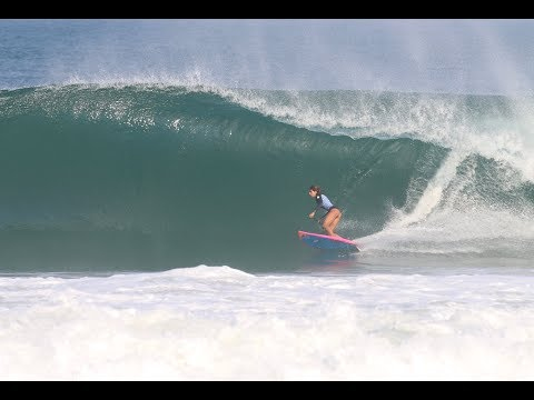 Nicole Pacelli's Year of Barrels