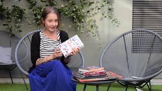 Nejlepší knihy Září 2018: Veselí, Továrna na vafle a Dinosaurium