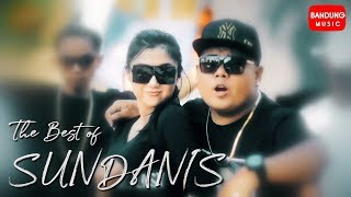 Gambar cover The Best Of Sundanis [Official Bandung Music] High Quality Audio Video